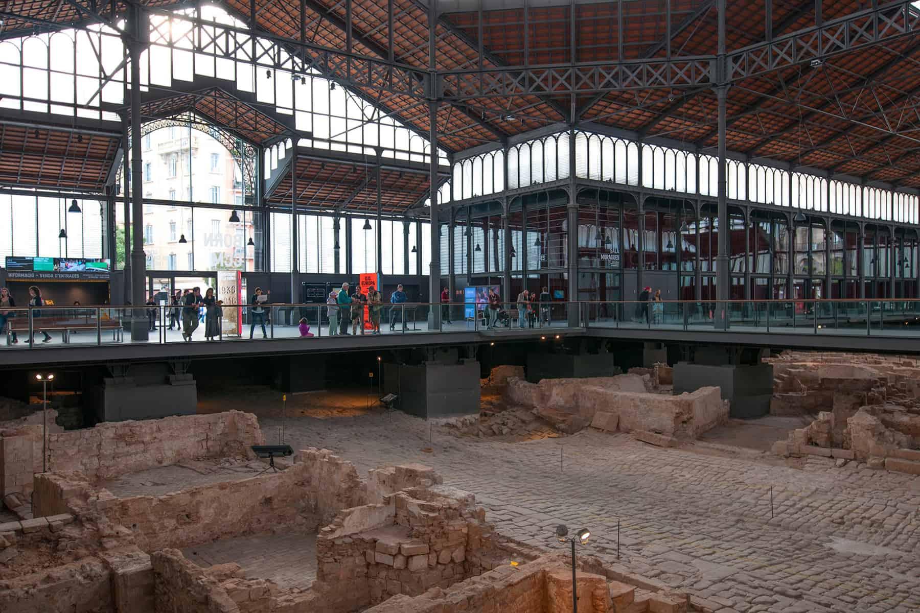 el born ccm history museum