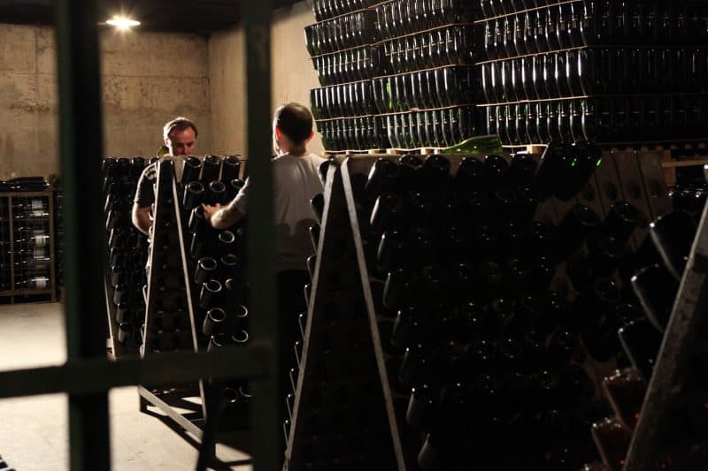 rimarts wine cellar